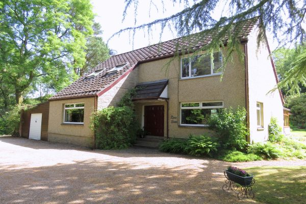 Pine Trees, Greenbank, Falkirk, FK1 5PU-sold july 2020