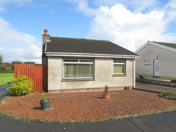 8 Barra Place, Stenhousemuir FK5 4UF-SOLD October 2019