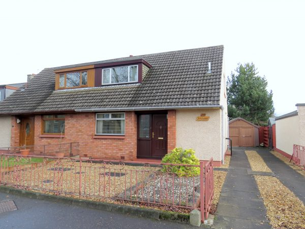 29 Oxgang Road, Grangemouth FK3 9BY-Sold February 2020