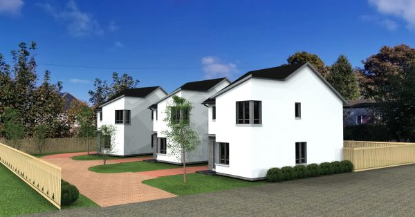 Plot 2 Elgin Place, Falkirk FK1 1QN