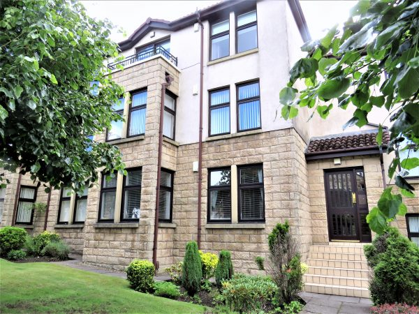 8 Pleasance Court, Falkirk FK1 1BF-sold september 2020