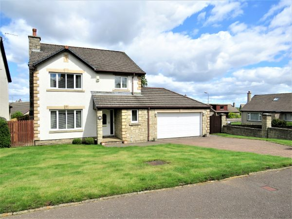 16 Drummond place, Falkirk Fk1 5PN-sold september 2020