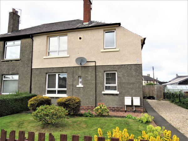 21 Orchard Street, Grangemouth FK3 8JY-Sold September 2020