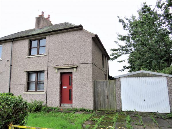 122 Mungalhead Road, Falkirk FK2 7LJ-sold october 2020