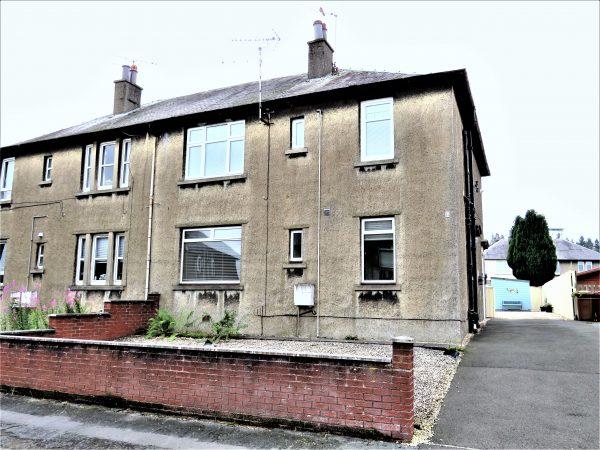 36 Hawley Road, Falkirk FK1 1SW-sold december 2020