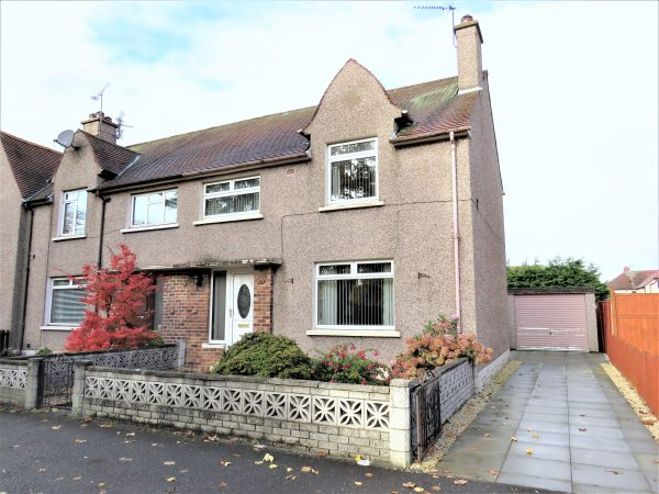 56 Montgomery Street, Grangemouth FK3 8QR-sold december 2020