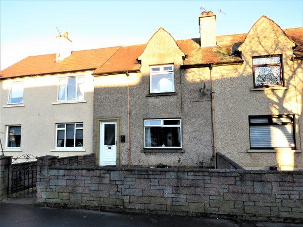 19 Central Avenue, Grangemouth FK3 8SE-SOLD April 2021