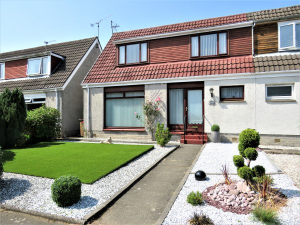 35 Lathallan Drive, Polmont FK2 0PD-Sold October 2021